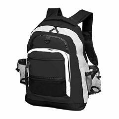 Natico Travelers Multi-Pocket Backpack