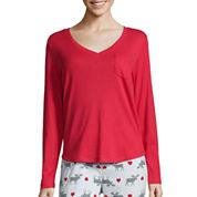 Dearfoams Pant Pajama Set