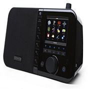 Grace Digital IRC6000 Wi-Fi Music Player with 3.5-Inch Color Display