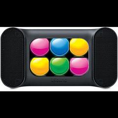 DreamGear iSound Mini Dancing Lights Bluetooth Speaker