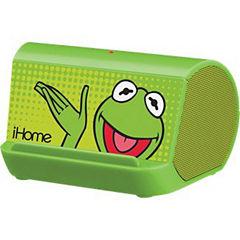 Kiddesigns EK-DK-M9 Kermit the Frog Portable MP3 Player/Speaker