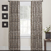 Marquis by Waterford® Avonleigh 2-Pack Curtain Panels