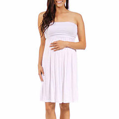 24/7 Comfort Apparel Sundress-Plus Maternity