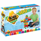 Amloid Kids Kids @ Work 100 Pc. Boxed Set