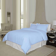 Pointehaven 300tc Duvet Cover Set