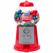Dubble Bubble Classic Gumball Machine With Dubble Bubble Gumballs
