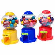 Dubble Bubble Dubble Bubble Gumball Dispensers: 12 Piece Box