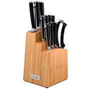 PURELIFE by Ragalta 12-pc. Forged Knife Set
