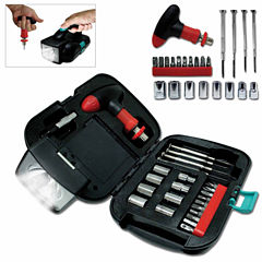 Natico 25-pc. Hand Tool Set
