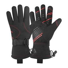 Igloos™ Carbon ASR Softshell Gloves