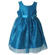 Lilt Sleeveless Party Dress - Toddler