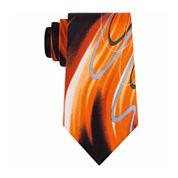 Jerry Garcia® Bemused Silk Tie