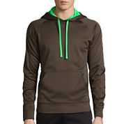 Xersion™ Tech Fleece Pullover Jacket