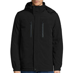 ZeroXposur® Carbon Long-Sleeve 4-Way Stretch Jacket