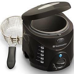 Toastmaster® 1-Liter Deep Fryer