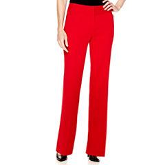 Worthington® Modern Fit Flare Pants