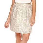 Worthington® Pleated Skirt - Tall