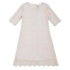 Rare Editions Sleeveless Fit & Flare Dress - Preschool Girls