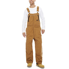 Walls Blizzard Pruf Insulated Bib Overall
