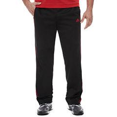 Adidas Fleece Workout Pants Big and Tall