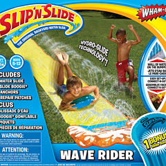 Slip N Slide Wave Rider