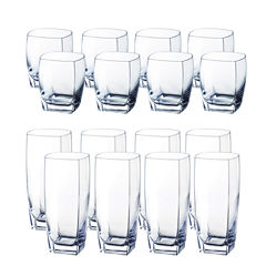 Luminarc 16-pc. Drinkware Set