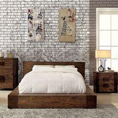 Anton 2-pc. Bedroom Set