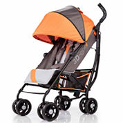 Summer Infant Double Stroller