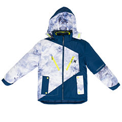 Big Chill Boys Heavyweight 3-In-1 System Jacket-Preschool