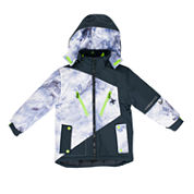 Big Chill Boys Heavyweight 3-In-1 System Jacket-Big Kid