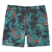 Arizona Pull-On Shorts Boys