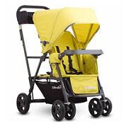 Joovy Caboose Ultralight Graphite Stand-On Tandem Stroller