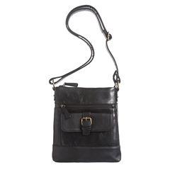 Stone And Co Megan Vintage Crossbody Bag