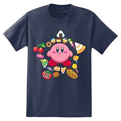 Kirby Star T-Shirt