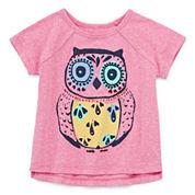 Arizona Graphic T-Shirt-Baby Girls