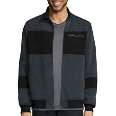 Decree Fleece Jacket Young Men