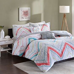 Inspire by Intelligent Design Ava Comforter Set