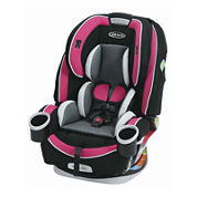 Graco® 4Ever™ All-in-1 Car Seat - Azalea