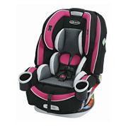 Graco® 4Ever™ All-in-1 Car Seat - Azalea
