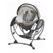Graco® Soothing System™ Glider - Abbington