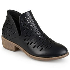 Journee Collection Aries Womens Bootie