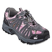 Realtree Cougar Womens Walking Shoes