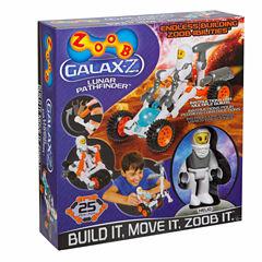 Zoob Galax-Z Lunar Pathfinder Interactive Toy - Unisex