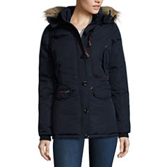 Canada Weather Gear Parka