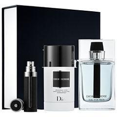 Dior Dior Homme Eau For Men Gift Set