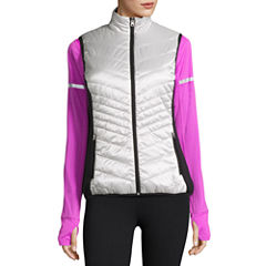 Xersion Puffer Vest