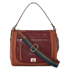 Tig Ii Sutton Mid Crossbody Bag