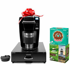 Keurig® K15 Coffee Bundle