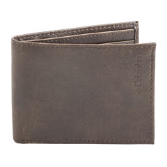 Columbia® RFID Billfold Wallet