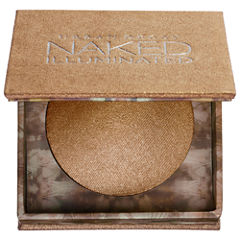 Urban Decay Naked Illuminated Shimmering Powder for Face and Body